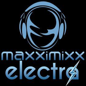 MAXXiMiXX Electra - BastiQ - Energy of Trance
